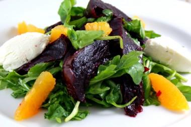 Receita de Salada Refrescante de Beterraba - Salada-refrescante-de-beterraba-380x253