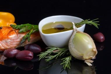 Receita de O segredo da dieta Mediterrânea - Fotolia_55862233_S-380x253