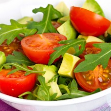 Salada de Avocado