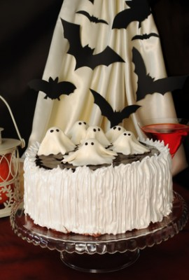 Receita de Bolo Halloween  - Fotolia_45044426_XS-270x400
