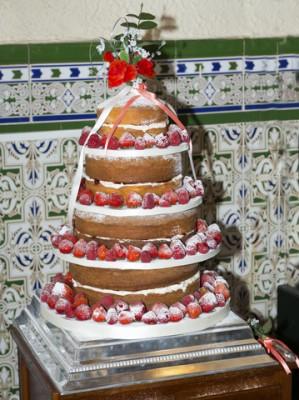 Receita de Naked Cake - Naked-Cake-299x400