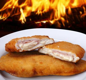 Receita de Bife de Frango Recheado - Bife-de-frango-recheado