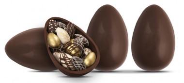 Receita de Ovo de Páscoa com Ovinhos Decorados - Ovo-de-Páscoa-com-ovinhos-decorados-380x172
