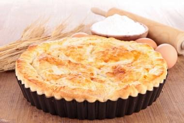 Receita de Torta de mandioca com carne-seca - Torta-de-mandioca-com-carne-seca-380x254