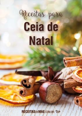 Receita de Confira os livros de Natal de Receitas de Mãe - Capa-Ceia-de-Natal1-282x400