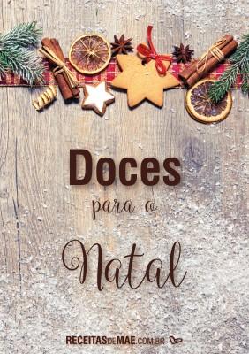 Receita de Confira os livros de Natal de Receitas de Mãe - Capa-Doces-para-o-Natal1-282x400