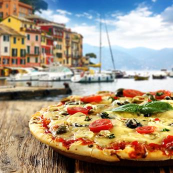 Receita de Pizza sem Glúten D'ítalia - Pizza-sem-Glúten-Dítalia