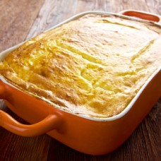 Torta do Pastor (Shepherd's pie)