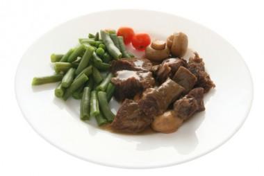 Receita de Carne com Champignon ao Vinho - Carne-com-champignon-380x254