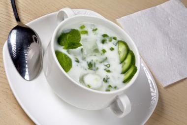 Receita de Sopa de Verão - Sopa-de-verão-380x254