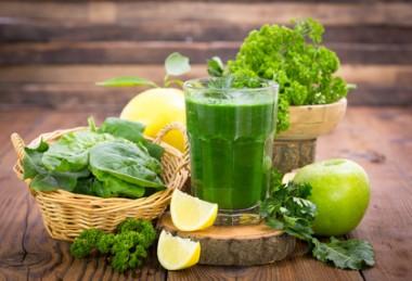 Receita de Suco Verde Detox - Suco-verde-detox-380x259