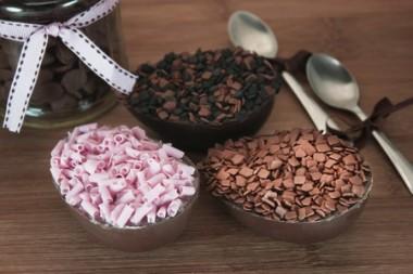 Receita de Ovo de Páscoa Gourmet de Colher - Ovo-de-Páscoa-de-colher-380x253
