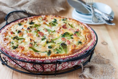 Receita de Torta de Brócolis da Ivete - Torta-de-brócolis-da-Ivete-380x254
