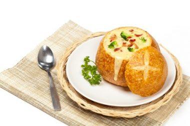 Receita de Sopa de Queijo - Sopa-de-queijo-380x253