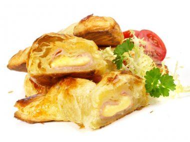 Receita de Croissant Recheado - Croissant-recheado-380x285