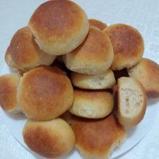 Pãozinho de Leite