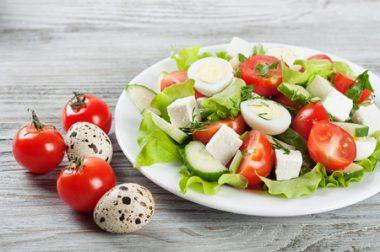 Receita de Salada com Molho - Salada-com-molho-380x252