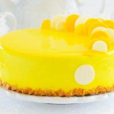 Bolo Espelho – Mirror Cake e Técnicas Desvendadas
