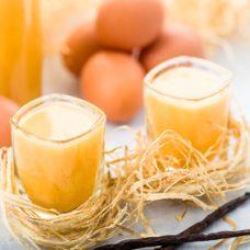 Licor de Ovos