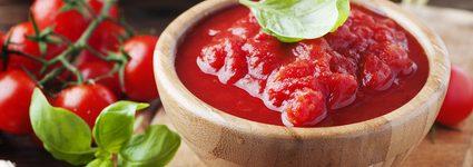 Molho de Tomate Italiano – O Verdadeiro
