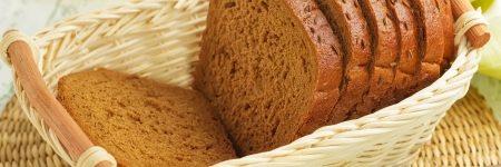 Pão com Trigo Integral