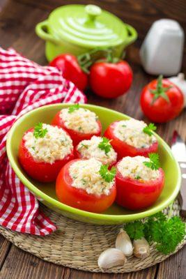 Receita de Tomates Especiais - Tomates-especiais-267x400