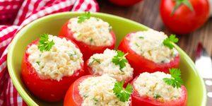 Tomates Especiais