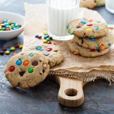 Cookies Americanos