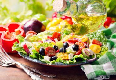 Receita de Salada Aperitivo - Salada-aperitivo-380x264