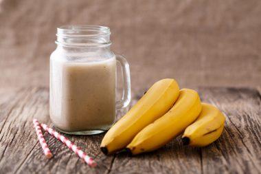 Receita de Pudim e Ponche de Banana - Pudim-e-ponche-de-banana-380x253