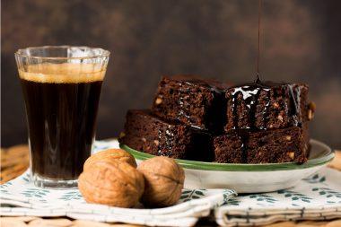 Receita de Brownie Light - Brownie-light-380x253