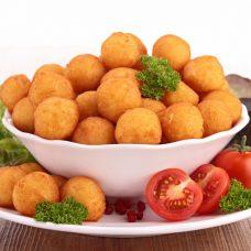 """Batatas """"Dauphine"""""""
