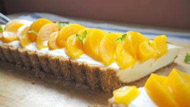 Receita de Torta de Pêssego em Calda - Torta-de-pêssego-em-calda-380x214