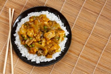 Receita de Frango ao Curry - Frango-ao-curry-380x253