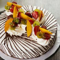 Torta Delícia