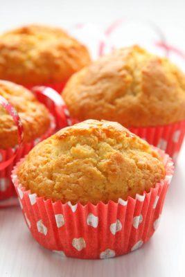Receita de Muffin Mexicano - Muffin-mexicano-267x400