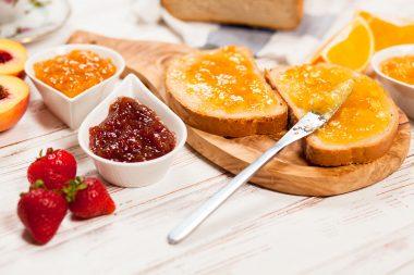 Receita de Pão de Laranja - Pão-de-laranja-380x253