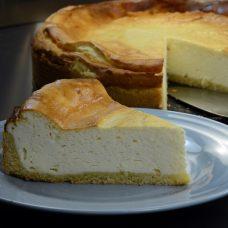 Cheesecake Alemão