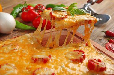 Receita de Pizza de Pão de Forma - Pizza-de-pão-de-forma-380x253