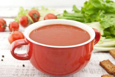 Receita de Caldo de Tomate com Carne Desfiada - Caldo-de-tomate-com-carne-desfiada-380x253