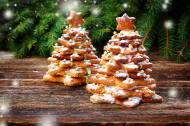 Receita de Pinheiro de Natal - Pinheiro-de-Natal-380x253
