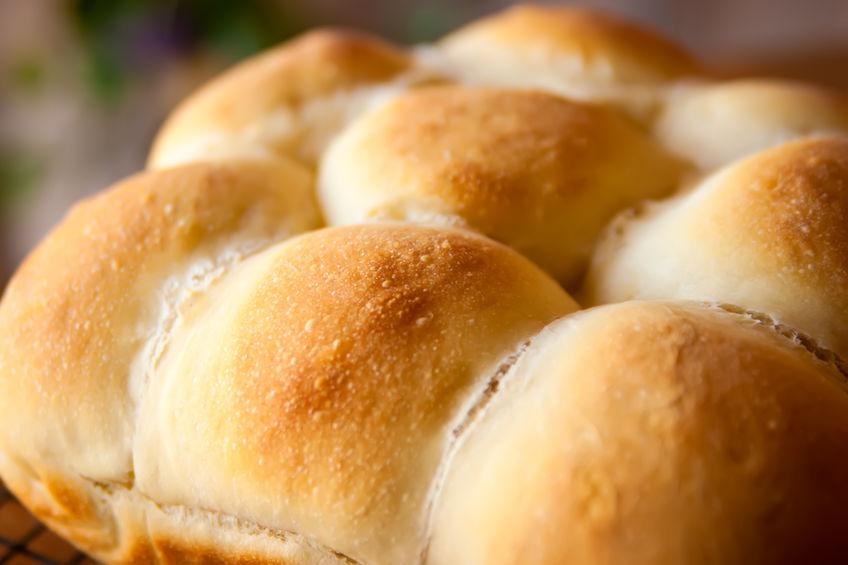Receita de Pãozinho de Batata-doce - Paozinho-de-batata-doce